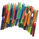 Glitter Glue Class Pack 72 Pieces