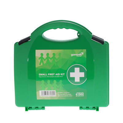 First Aid Kit Small BS 8599-1