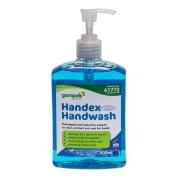 Gompels Handex Handwash 500ml x 12