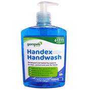 Handex Hand Wash 500ml 12 Pack