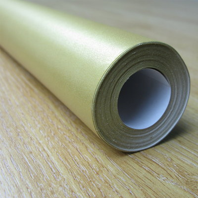 Poster Roll 760mm x 10m - Colour: Gold