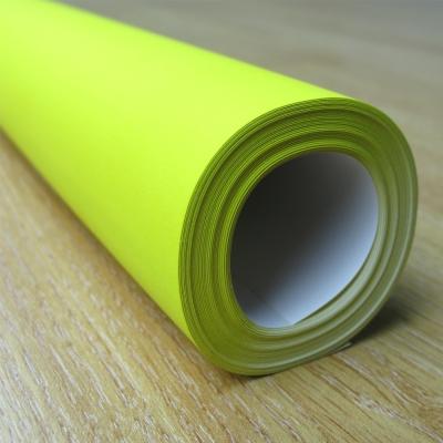 Poster Roll 760mm x 10m - Colour: Lemon