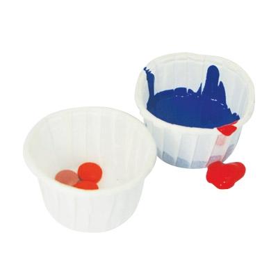 Disposable Paper Pots 250
