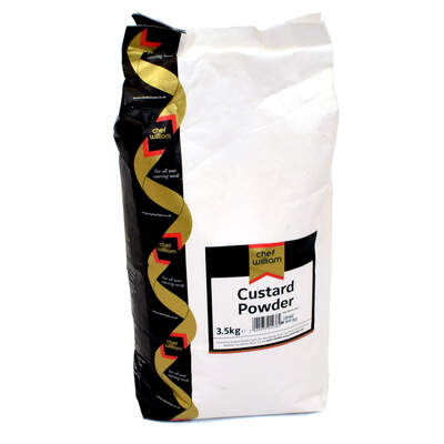 Custard Powder 3.5kg