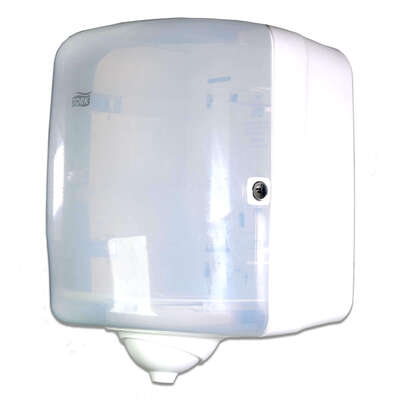 Tork Reflex Single Sheet Centrefeed Dispenser M4