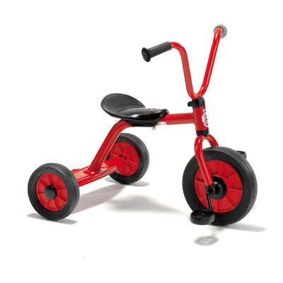 Winther Mini Viking Tricycle - Type: Plate