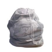 Mesh Laundry Bag White 609 x 914mm