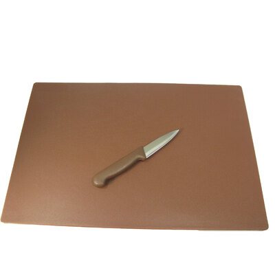 Chopping Board 12x18 / 30x45cm - Colour: Brown