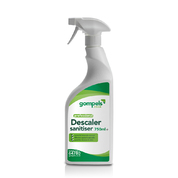 Gompels Descaler & Sanitizer 6 x 750ml