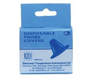 Covers for Infrared Thermometer x 40