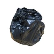 Black Bin Bags Heavy Duty 200 Pack
