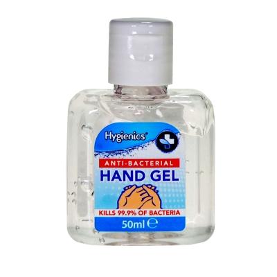 Alcohol Hand Gel 50ml