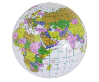 Inflatable Globe 40cm
