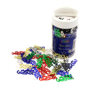 Merry Christmas Sequins 50g