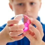 Perception Semi Spheres Assorted 8 Pack