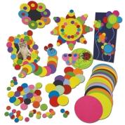 Circle Mosaics 3000 Pack