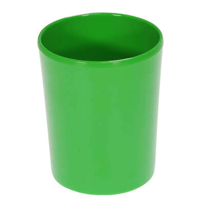 Swixz Melamine Tumbler 12 Pack - Colour: Green