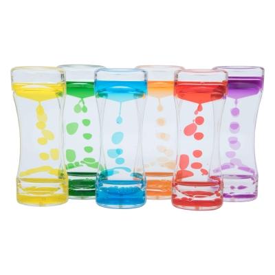 Sensory Rainbow Cascade 6 Pack