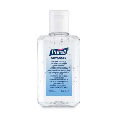 Purell Advanced Hygienic Hand Rub 100ml
