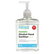 70% Alcohol Hand Sanitiser 500ml