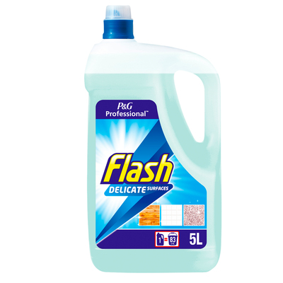 Flash Professional Delicate Surfaces 2x5ltr