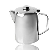 Stainless Steel Coffee Pot 1.5l / 48oz