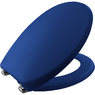 Buy 2 Save £3 Stability Toilet Seat Blue