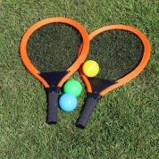 Large Tennis Set