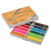 Colouring Pencils Box 288