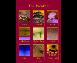 Weather Board 420 x 594mm