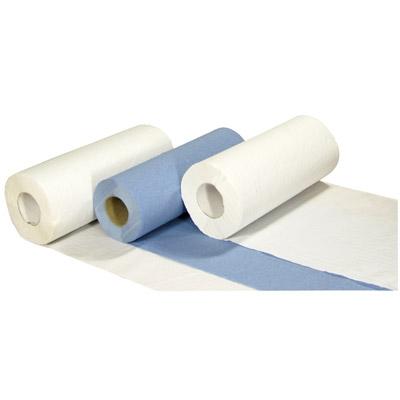 Hygiene Wiper Rolls 2ply 24 Pack