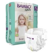 Bambo Nature Junior Size 5 Nappies 44