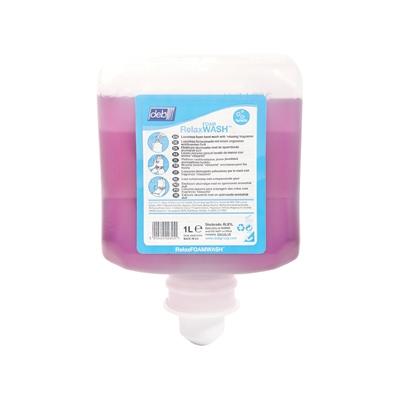 Relax Foam Handwash 1ltr x 6