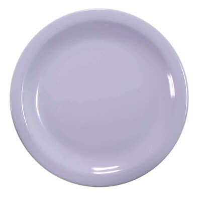 "Swixz Melamine Side Plate 6.25"" / 160mm 12 Pack - Colour: White"