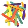 Buy 1 Get 1 Half Price Wooden Lolli Sticks