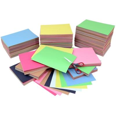 Remnant Construction Paper Pack Assorted 18kg