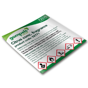 Labels for Citrus Concentrate 52771 for Trigger Spray Bottles x 6
