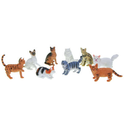 Small World Assorted Packs - Type: Cats