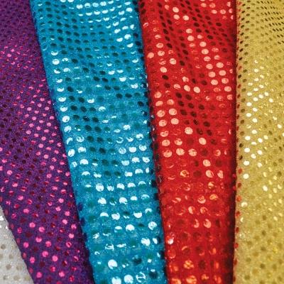 Sequin Sparkle Fabric 0.5m x 5