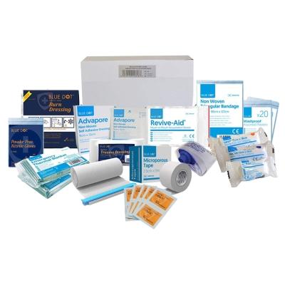 First Aid Kit Medium Refill BS 8599-1
