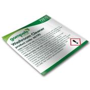 Labels for Gompels Washroom Cleaner 66190 for Spray Bottles x 6