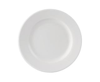 """Side Plate White 6"""" / 16cm White 6 Pack"""