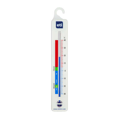 Fridge or Freezer Thermometer