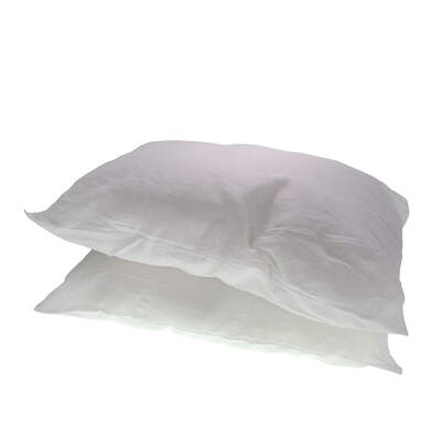 Source 2 Pillow 400gsm Bs7175 x 2