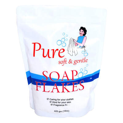 Soap Flakes 425g