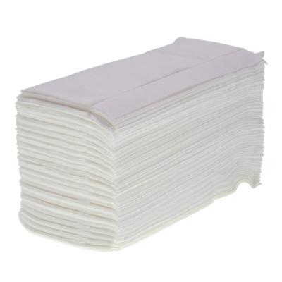 Z Fold Paper Towel White 1 Ply 6000