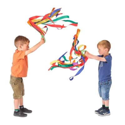 Dancing Ribbons 6 Pack