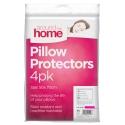 Pillow Protectors 4pk