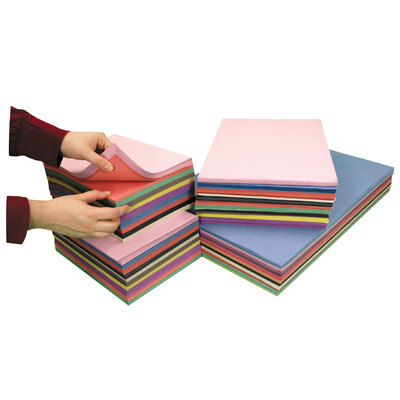 Sugar Paper Stack Pack