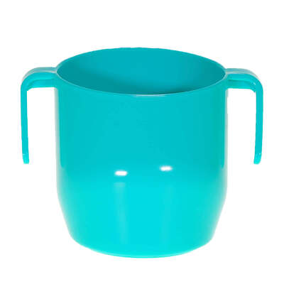 Doidy Training Cup Turquoise 200ml